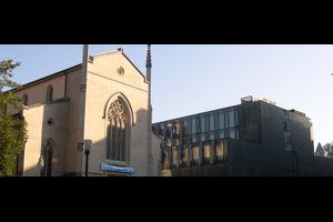 Ökumenischer Gottesdienst zum Festivalthema «Freude» - abgesagt