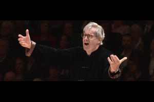 Orchestre Révolutionnaire et Romantique | Monteverdi Choir | Sir John Eliot Gardiner | Solisten - abgesagt