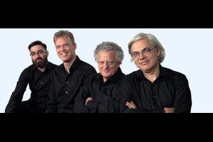 Arditti Quartet - abgesagt