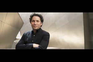 Wiener Philharmoniker | Gustavo Dudamel - abgesagt