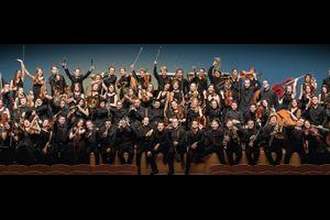 Sommer-Festival - Russian National Youth Symphony Orchestra | Valentin Uryupin | Sergej Dogadin