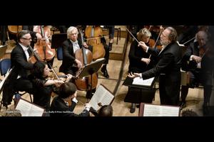 Sommer-Festival - Eröffnung – Lucerne Festival Orchestra | Riccardo Chailly