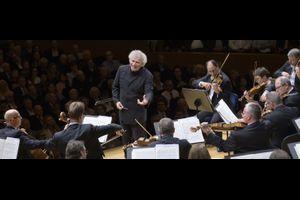 London Symphony Orchestra | Sir Simon Rattle - abgesagt