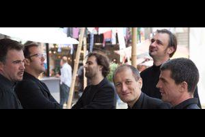 Pre-art soloists | Michael Engelhardt - abgesagt