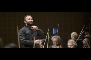 Berliner Philharmoniker | Kirill Petrenko - abgesagt