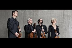 Hagen Quartett - abgesagt