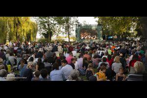 Sommer-Festival - Lakeside Symphony | Lucerne Festival Orchestra | Riccardo Chailly