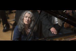 LUCERNE FESTIVAL ORCHESTRA | Riccardo Chailly | Martha Argerich - abgesagt