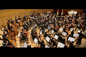 Sommer-Festival - West-Eastern Divan Orchestra | Lahav Shani | Daniel Barenboim
