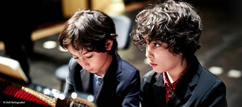 Preisträger/innen des Schweizerischen Jugendmusikwettbewerbs