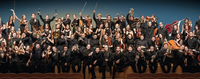 Russian National Youth Orchestra