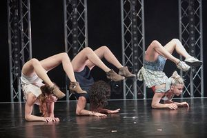 Filament - the circus club