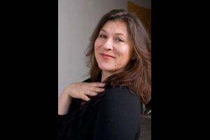 Eva Mattes liest aus den Tagebüchern von Astrid Lindgren