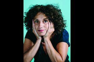 Adriana Altaras: Die jüdische Souffleuse