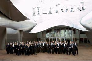 Musik-Verein Oelde - Capella Loburgenis - Nordwestdeutsche Philharmonie