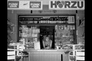Trinkhallen - Treffpunkte im Ruhrgebiet