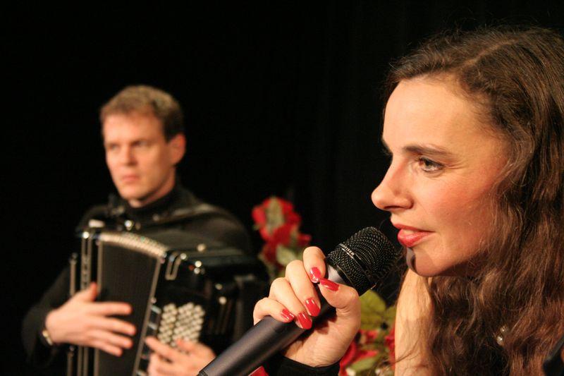 Paas/Gscheidle, Zarah Leander