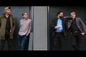 SAX ROYAL - Die Dresdner Lesebühne