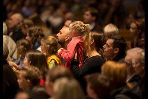 Kirchenklänge für junge Ohren