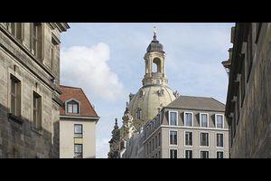 Konzert zum 14. Kirchweihjubiläum der Frauenkirche