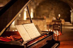 Klavierabend