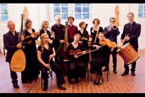 ABGESAGT: Chormusik der Renaissance