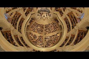 Konzert zum 15. Kirchweihfest der Frauenkirche