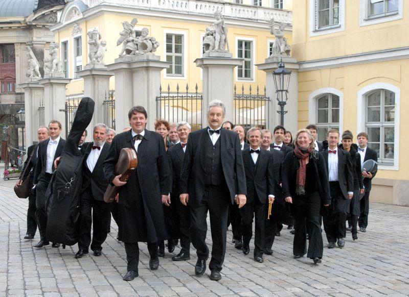 Virtuosi Saxoniae
