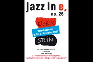 Jazz in E. No 26