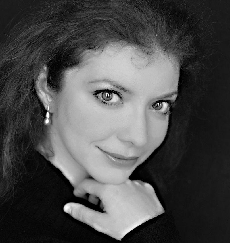 Sofja Gülbadamova © KLONGTHAM