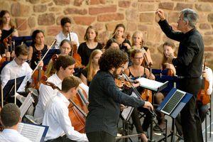 LandesJugendSinfonieOrchester