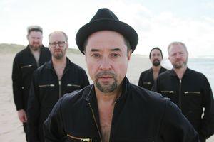 Jan Josef Liefers & Band