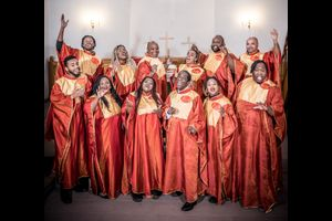 Golden Voices of Gospel