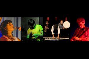 TRYOL Quartett feat. Erdem Göymen (Istanbul) & Jo Malena (Brasilien)