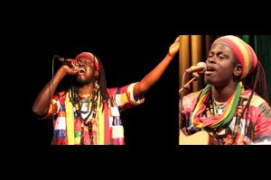 Klangreise Afrika