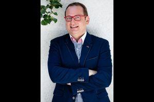 Volker Heißmann: Locker vom Hocker