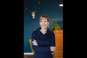 Sarah Hakenberg: Heimat