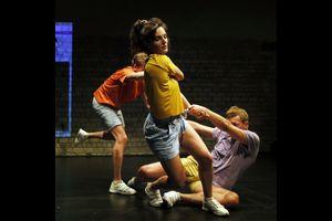 TRIAL AND - Ein Tanzstück