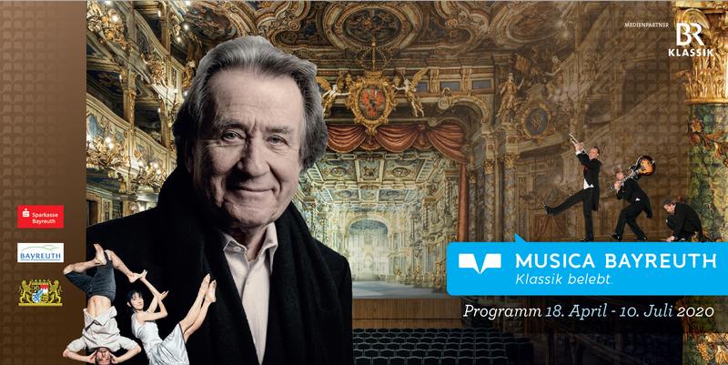 Musica Bayreuth 2020 Titel