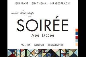 Soirée am Dom: Führen - aus dem Geist der Jesuiten