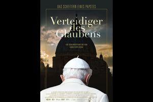 Verteidiger des Glaubens - Dokumentarfilm von Christof Röhl