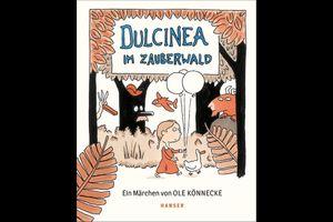 Kinderbuch-Sonntag mit Ole Könnecke