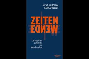 Michel Friedman & Harald Welzer