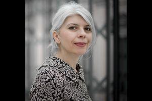 Schöne Aussichten – Das Frankfurter Literaturgespräch