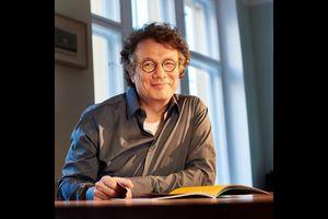 Preis der Literaturhäuser 2021 an Ingo Schulze