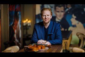 Daniel Hope, Violine & Leitung - Zürcher Kammerorchester