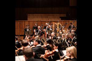 London Philharmonic Orchestra – Christoph Eschenbach – Ray Chen