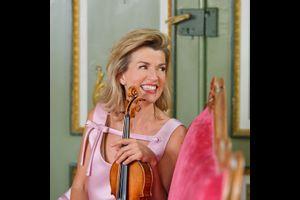 Gewandhausorchester Leipzig – Andris Nelsons – Anne-Sophie Mutter