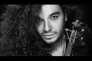 Nemanja Radulovic, Violine - Staatliches Sinfonieorchester Russland - Andrey Boreyko, Leitung