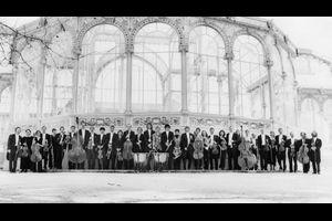 Beethoven-Sinfonien-Zyklus III - Die Deutsche Kammerphilharmonie Bremen - Paavo Järvi, Leitung